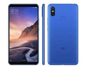 Xiaomi Redmi Max 3 azul