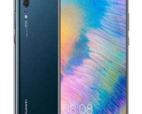 Huawei P20 azul de 64 gb