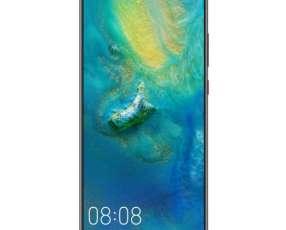 Huawei Mate 20 negro de 128 gb