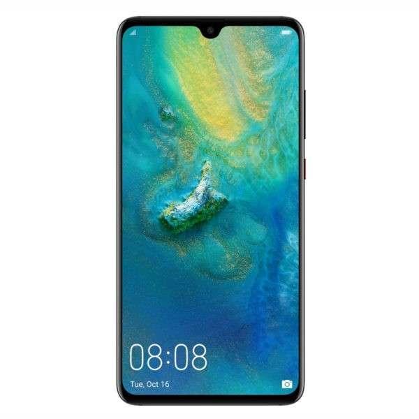 Huawei Mate 20 negro de 128 gb - 0