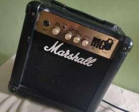 Amplificador Marshall MG10