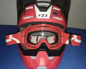Casco Fox