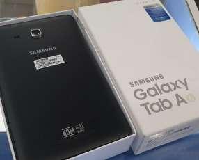 Tablet Samsung Tab A6 nuevo