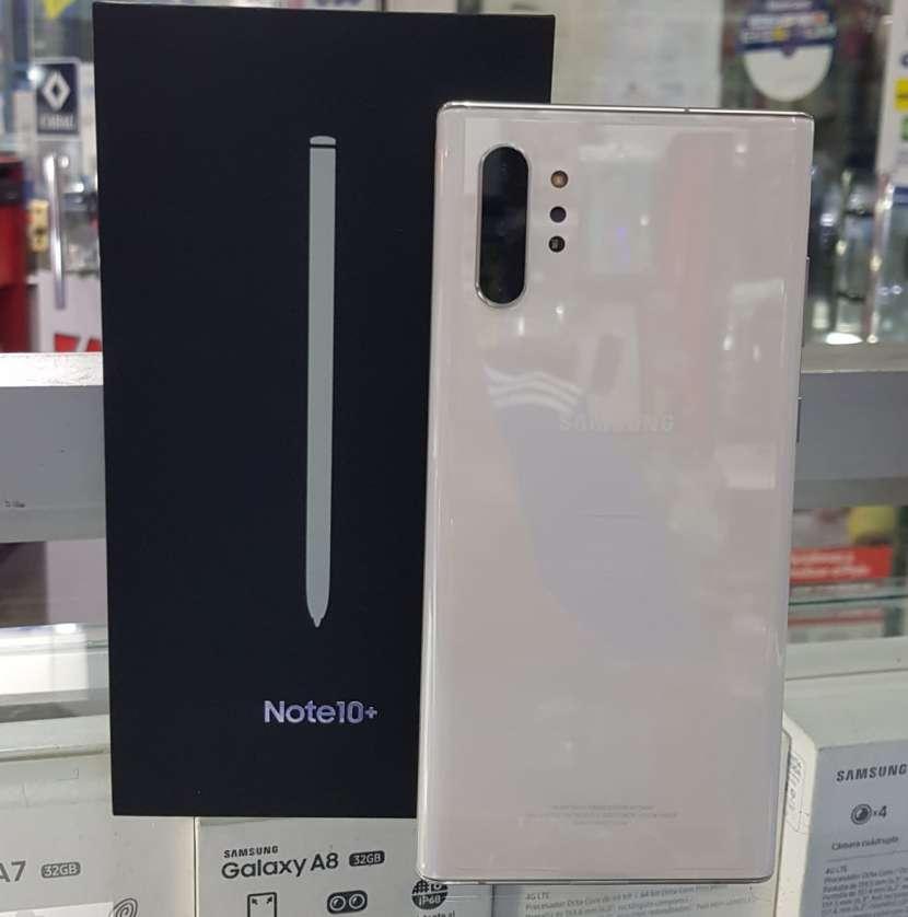 Samsung Galaxy Note10+ - 0