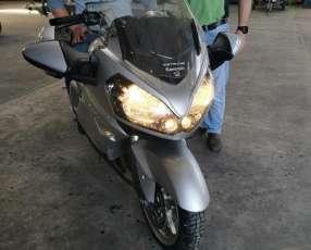 Moto Kawasaki Concours 2008