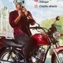Moto Honda CB1 125 ES - 0