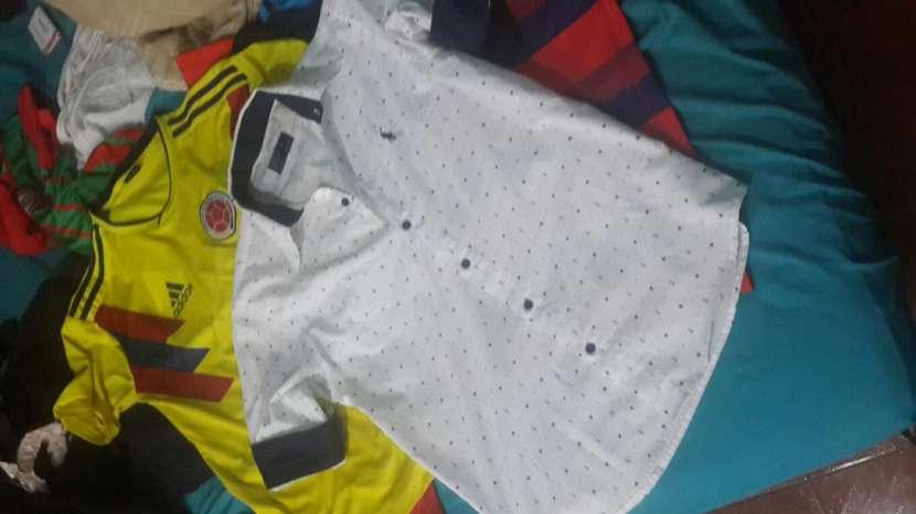 Camisa Polo manga corta - 0