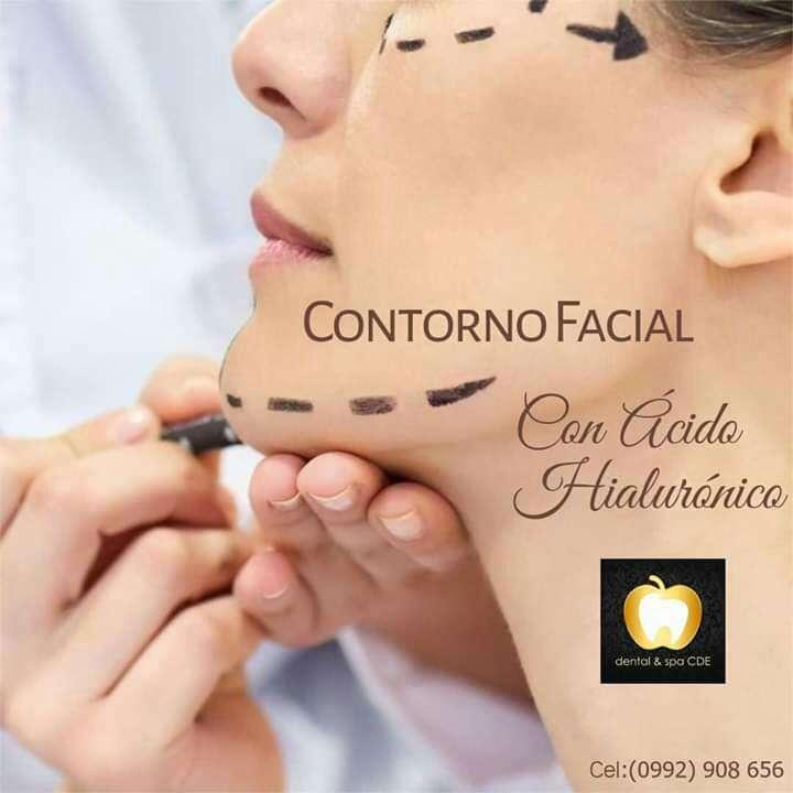 Tratamiento corporal y Facial - 0