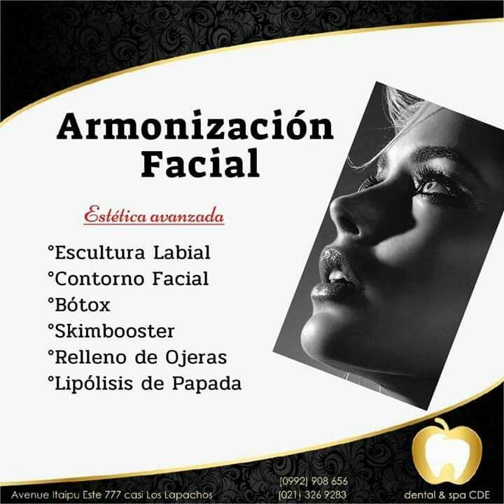 Tratamiento corporal y Facial - 4