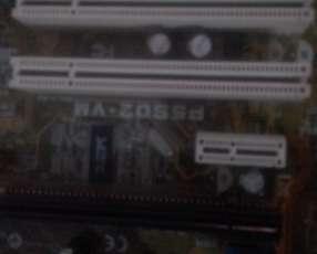Placa Madre Asus p5s2d-vm