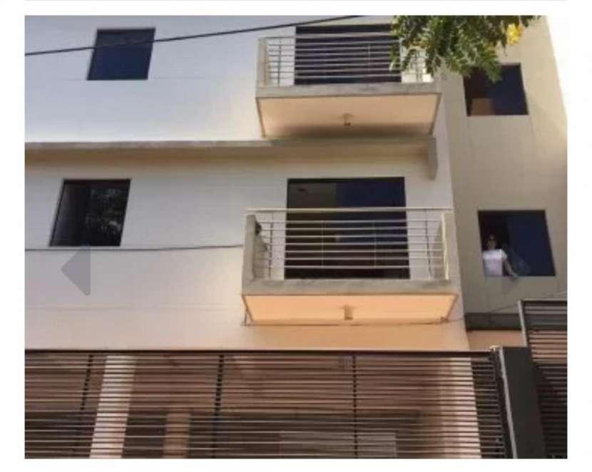 Departamento en Asunción Barrio San Roque - 7