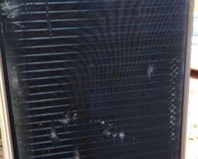 Aire acondicionado Koner de 48.000 btu