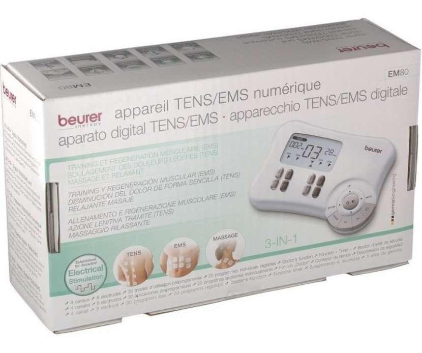 Tens / Electroestimulador digital beurer - 2