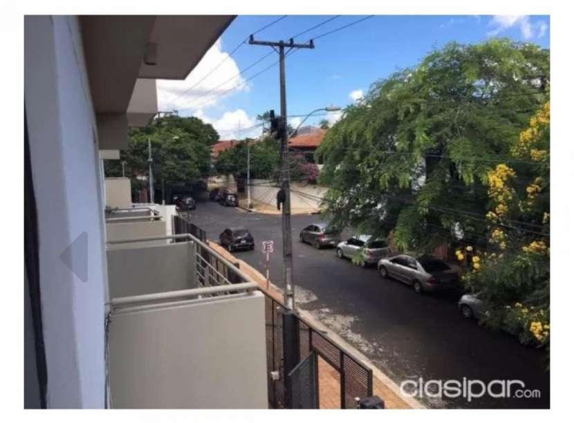 Departamento en Asunción Barrio San Roque - 1