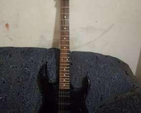 Guitarra Ibanez Gio grx55b