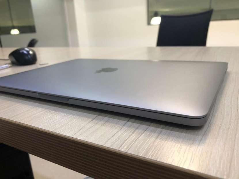 MacBook Pro 2019 I5 Retina Touch Bar - 8