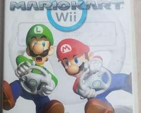 Mario Kart Nintendo Wii
