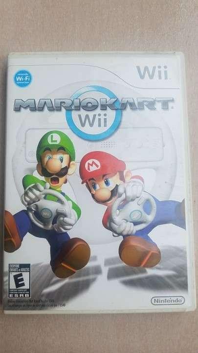 Mario Kart Nintendo Wii - 0