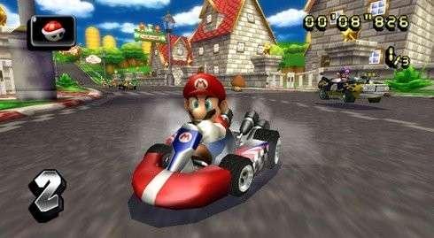Mario Kart Nintendo Wii - 1