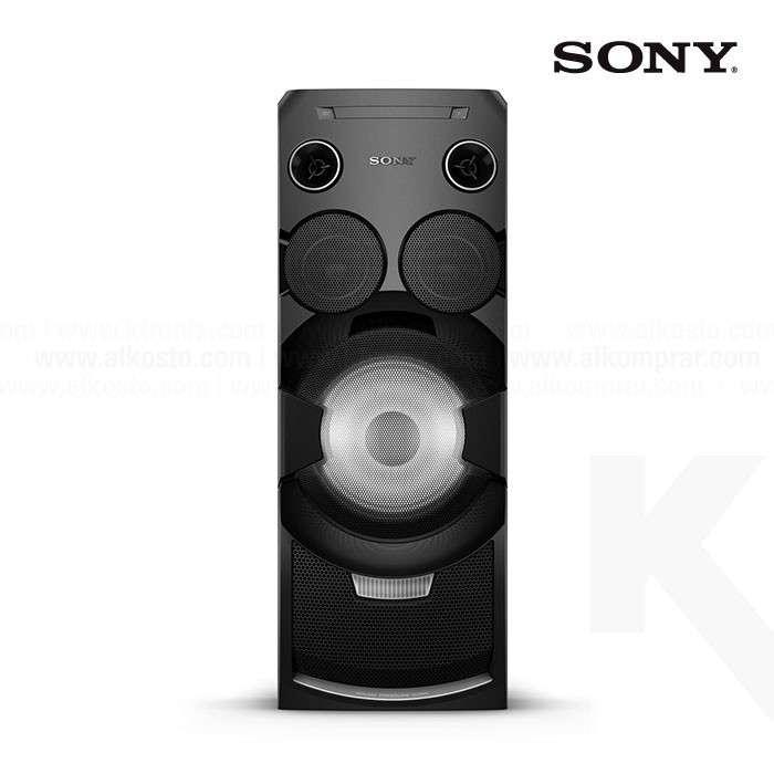 Parlante Sony MHC-V7D - 0