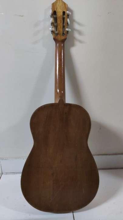 Guitarra de concierto Gustavo Sanabria - 3