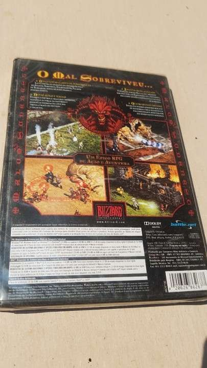 Diablo 2 PC - 1