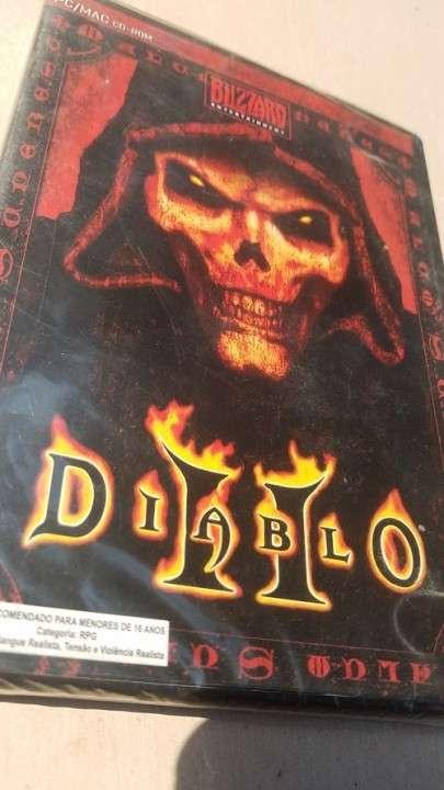Diablo 2 PC - 0