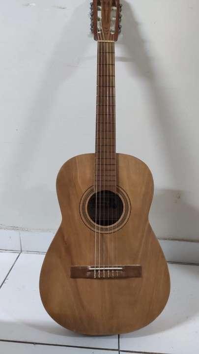 Guitarra de concierto Gustavo Sanabria - 2