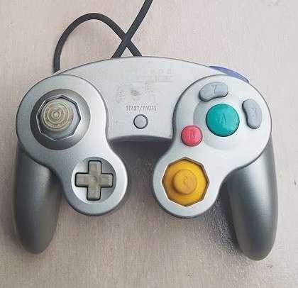 Control original Nintendo Gamecube - 0