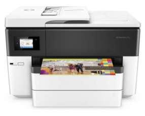 Impresora HP OfficeJet 7740 Todo en uno