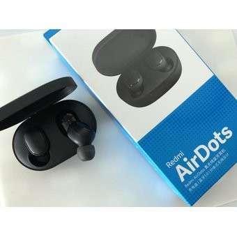 Xiaomi Mi Airdots Redmi Auriculares Bluetooth Negro 40 mAh - 1
