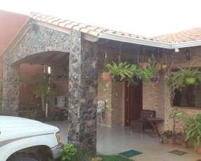 Casa en Limpio Y5272