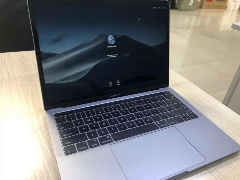 MacBook Pro 2019 I5 Retina Touch Bar - 6