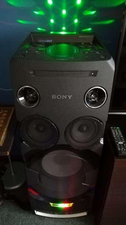 Parlante Sony MHC-V7D - 2