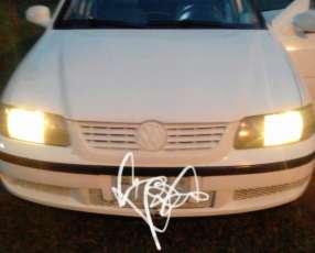 VW Milenium 2001
