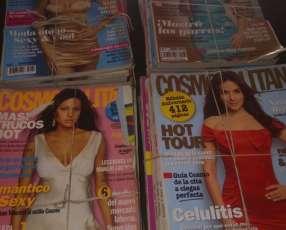 Revistas Cosmopolitan