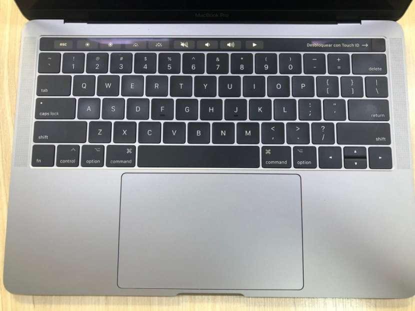 MacBook Pro 2019 I5 Retina Touch Bar - 7