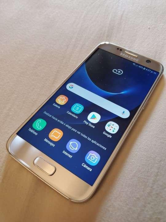 Samsung Galaxy S7 - 0