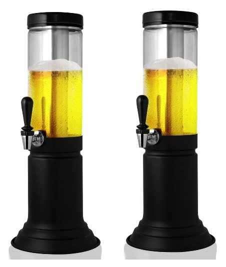 Torre Chopera de 1,5 litros - 0