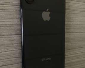 IPhone X de 64GB impecable!