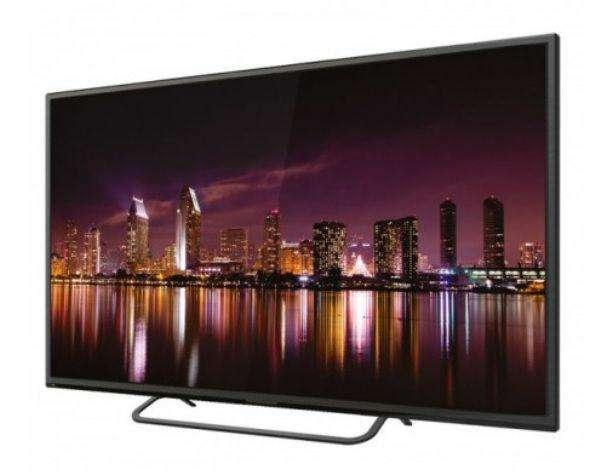 Smart TV Aurora de 55 pulgadas - 0