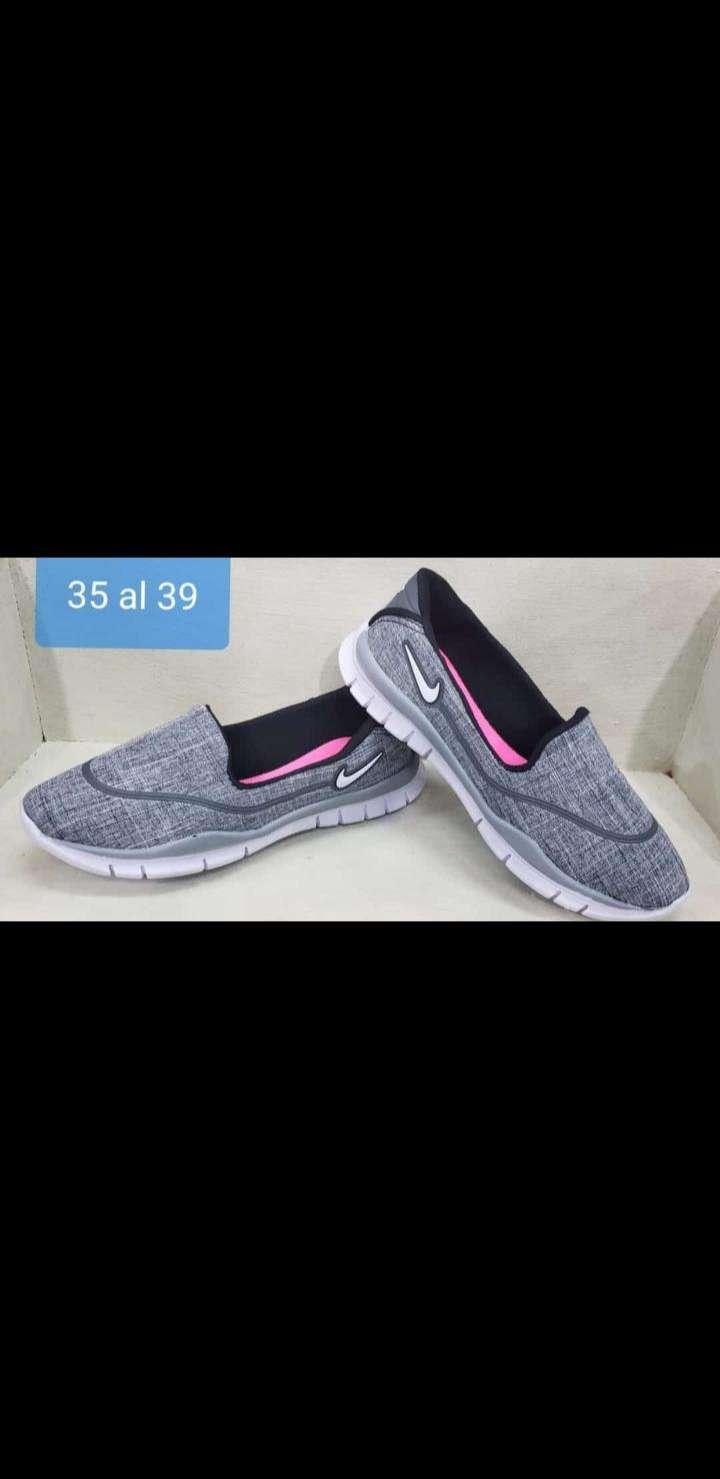 Alpargata Nike - 0