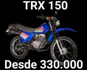 Moto Kenton TRX 150