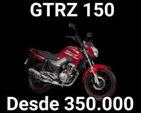 Moto Kenton GTRZ 150 / 200