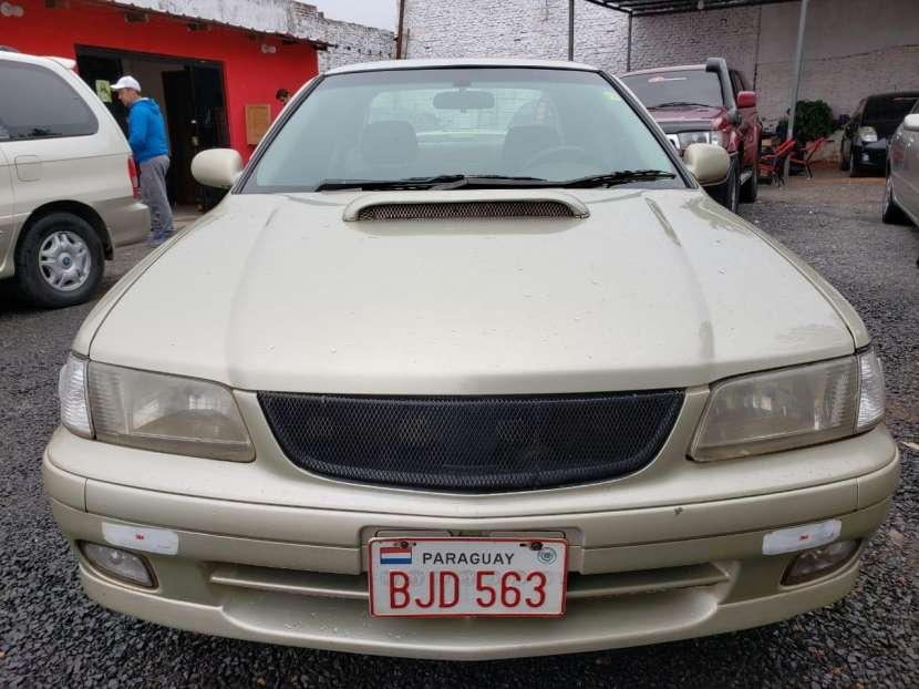 Nissan sunny 2002 motor 1500 cc - 0