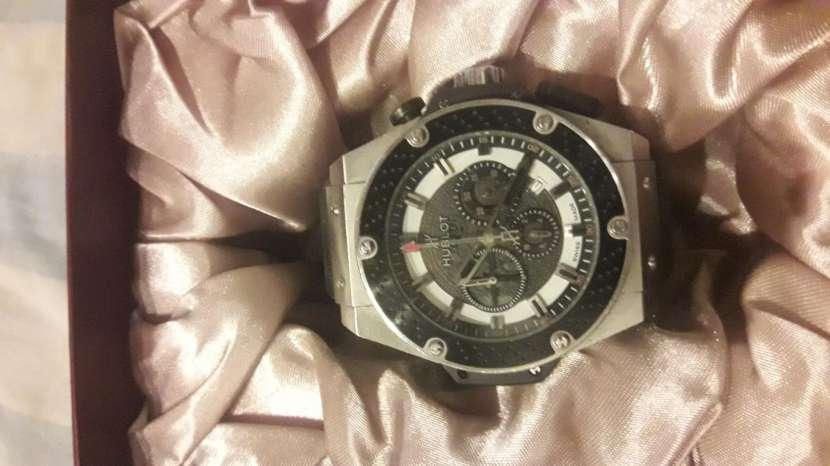 Reloj Hublot Suzuka Geneve edition limited - 0