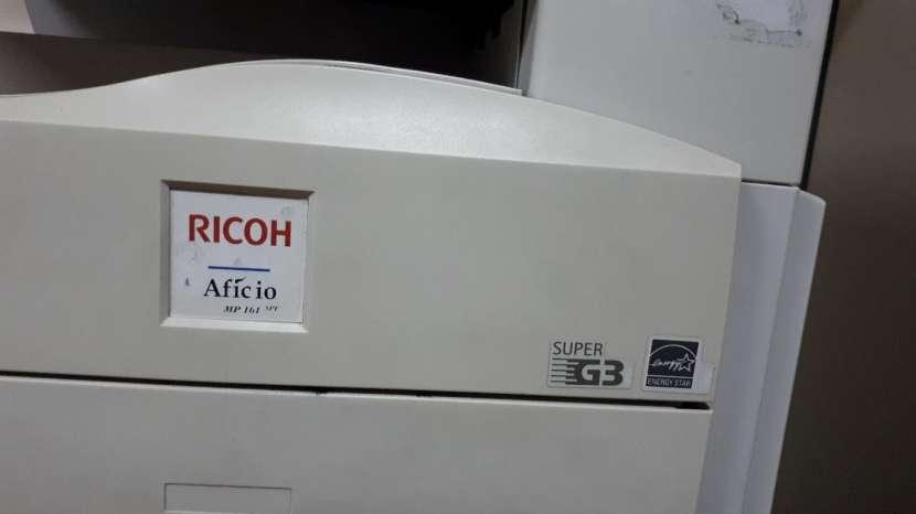 Fotocopiadora Aficio MP161 - 1