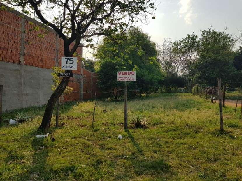 Terreno en San Antonio - 2