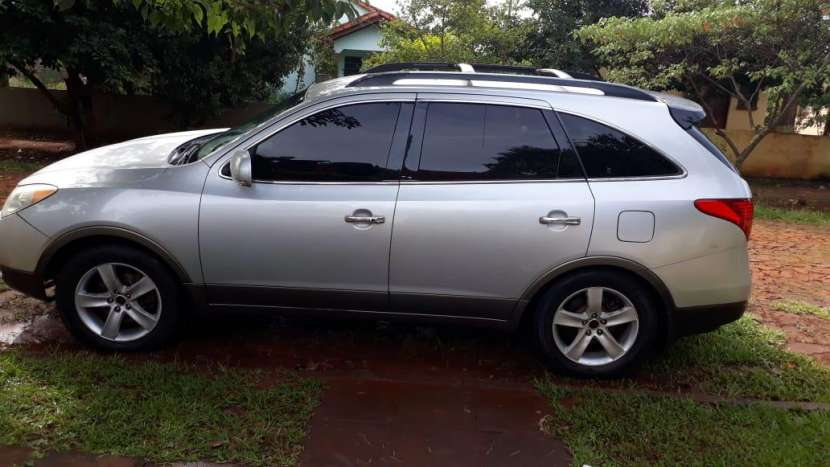 Hyundai Veracruz 2009 - 2