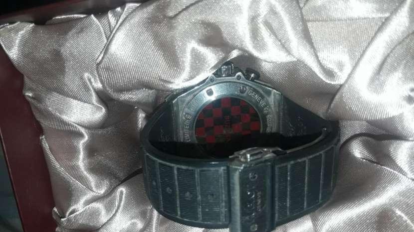 Reloj Hublot Suzuka Geneve edition limited - 2